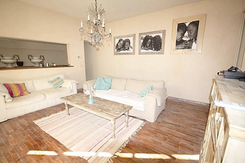 Sale house / villa Juan-les-pins 595000€ - Picture 4