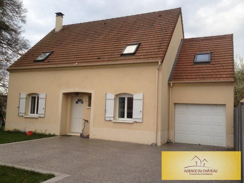 Vente maison / villa Rosny sur seine 297000€ - Photo 1