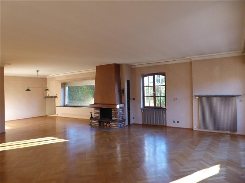 Vente de prestige appartement Saverne 235 000€ - Photo 7