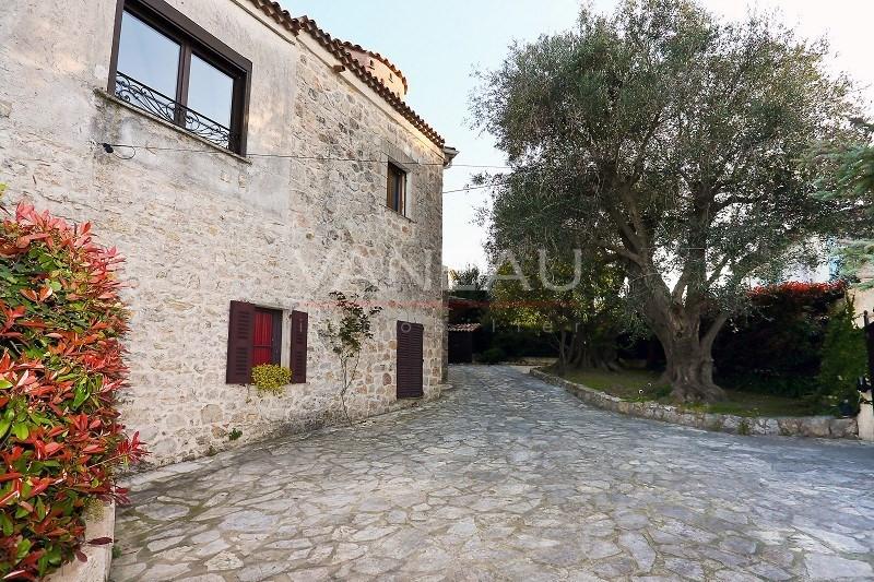 Vente de prestige maison / villa Golfe-juan 1890000€ - Photo 10