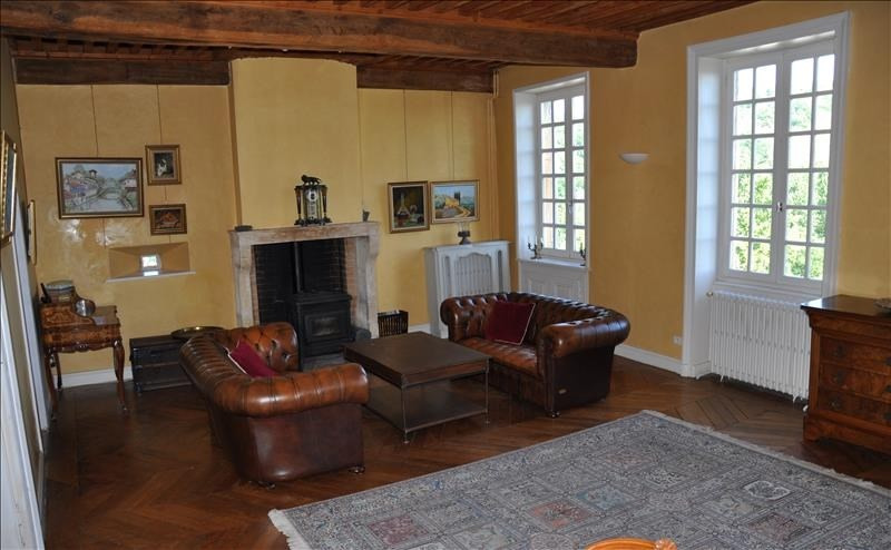 Vente de prestige maison / villa Blace 570000€ - Photo 8