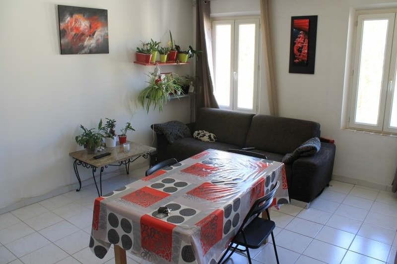 Vente appartement Sollies pont 160000€ - Photo 2