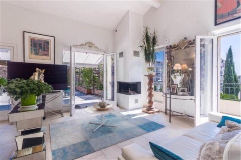 Vente de prestige appartement Cannes la bocca 795000€ - Photo 3