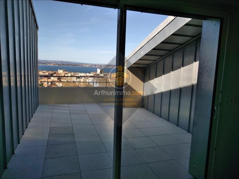 Vente appartement Sete 550000€ - Photo 14