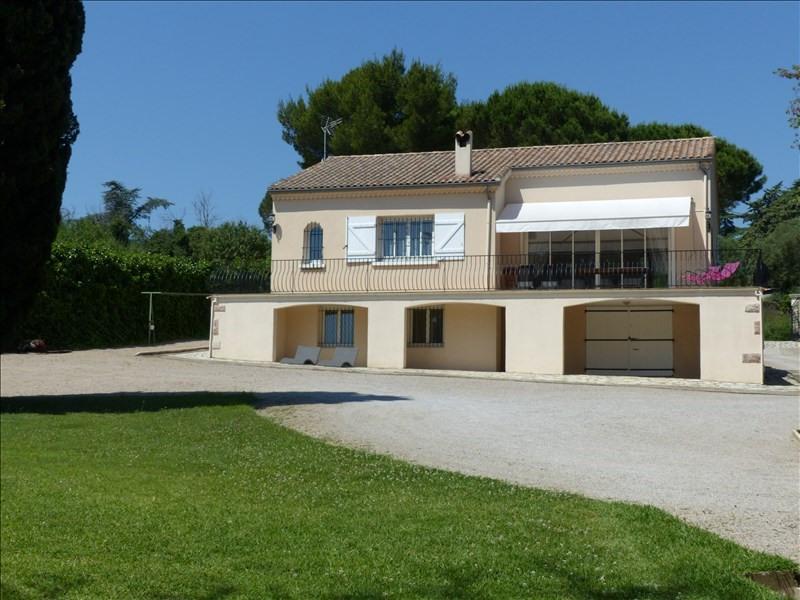 Vente maison / villa Beziers 373000€ - Photo 1