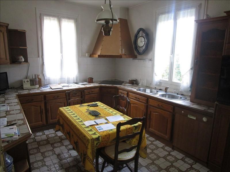 Vente maison / villa Ermont 620000€ - Photo 7