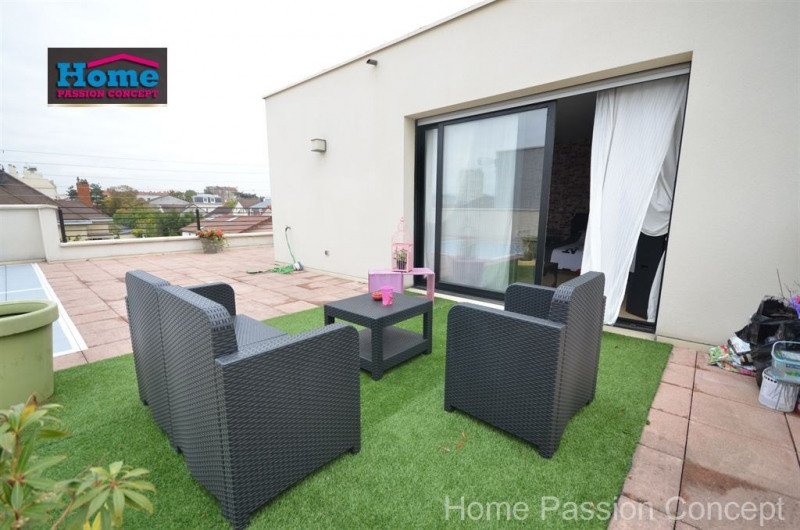 Vente maison / villa Nanterre 1092000€ - Photo 5