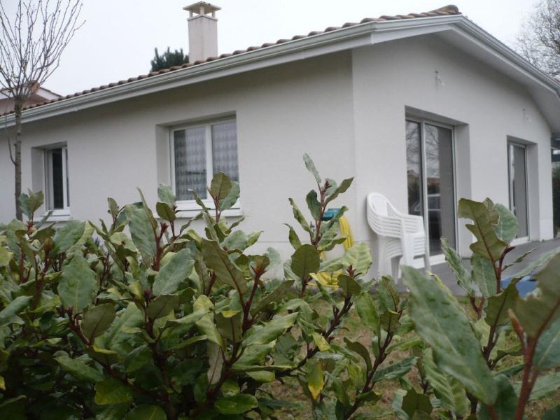 Venta  casa Biscarrosse 252300€ - Fotografía 1