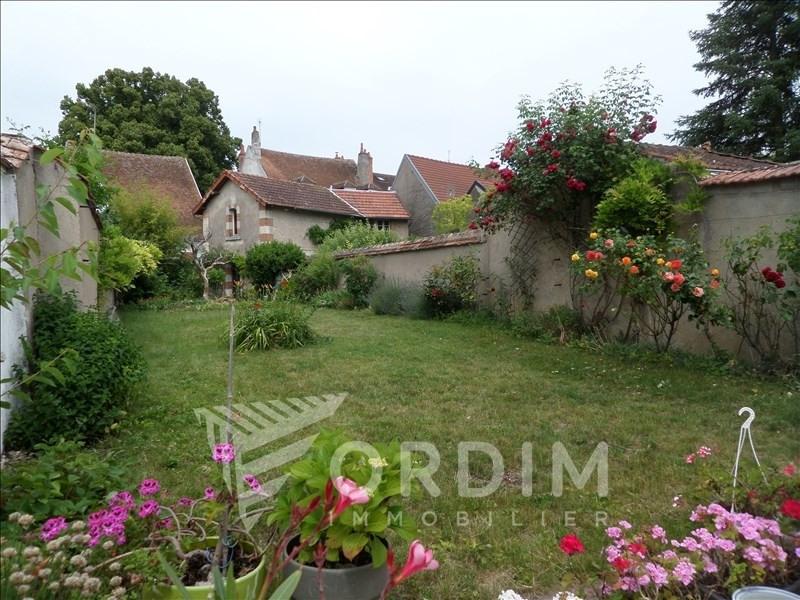 Vente maison / villa Cosne cours sur loire 246500€ - Photo 2
