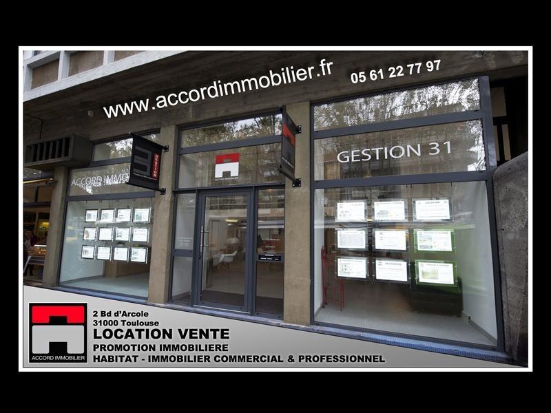 Vendita casa Toulouse 1080000€ - Fotografia 12