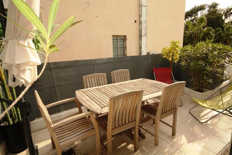Vente appartement Juan les pins 370 000€ - Photo 4