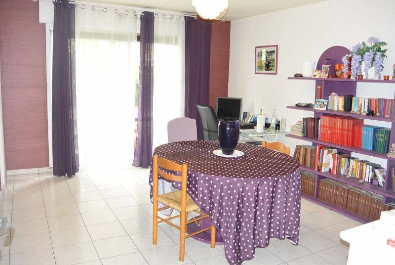 Sale apartment Courcouronnes 159 900€ - Picture 2