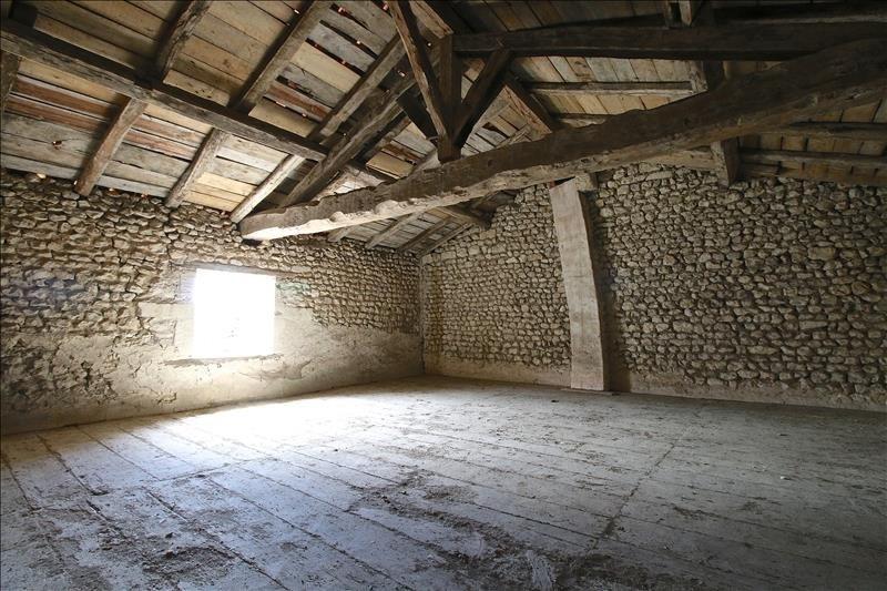 Vente maison / villa Mortagne sur gironde 35000€ - Photo 3