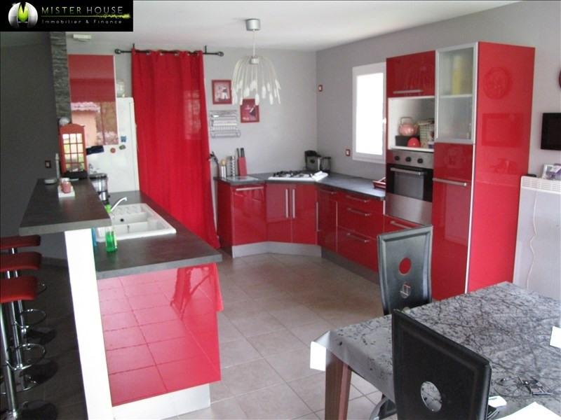 Vente maison / villa Labastide st pierre 230000€ - Photo 6