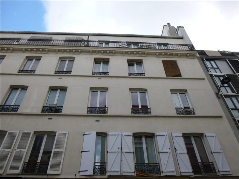 Vente appartement Paris 19ème 400000€ - Photo 5