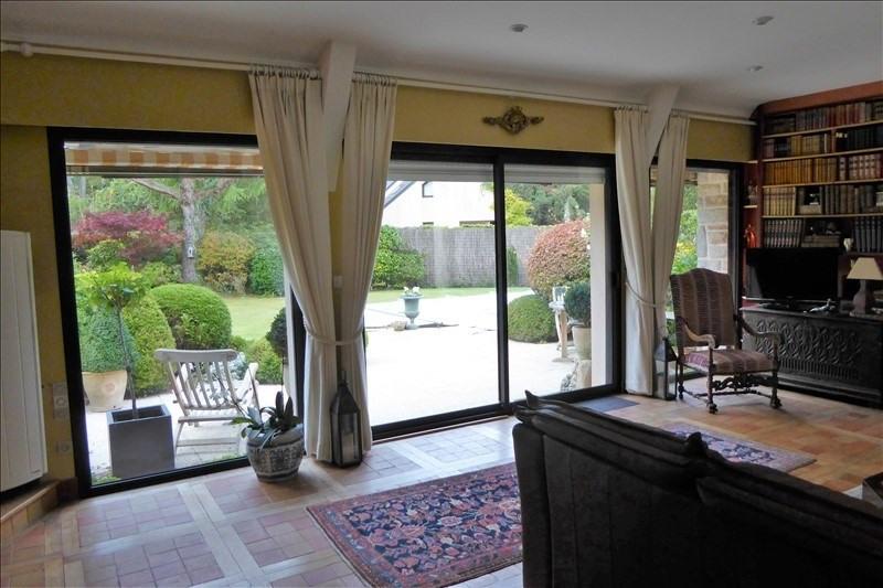 Vente de prestige maison / villa Ploemel 582792€ - Photo 4