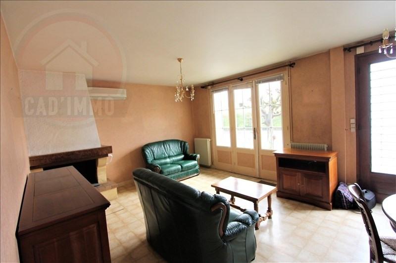 Vente maison / villa Bergerac 134250€ - Photo 3