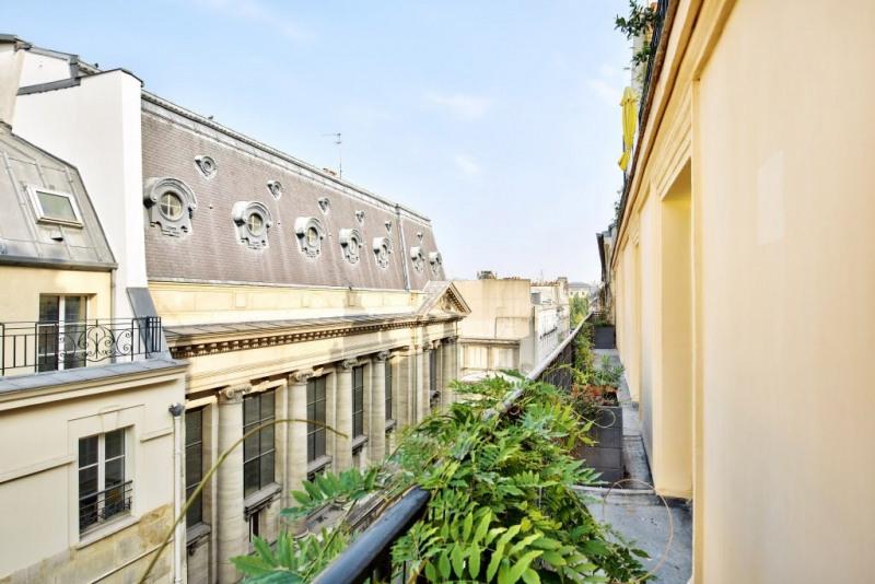 Revenda residencial de prestígio apartamento Paris 6ème 3250000€ - Fotografia 9
