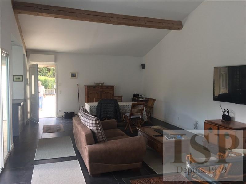 Sale house / villa Ventabren 467500€ - Picture 8
