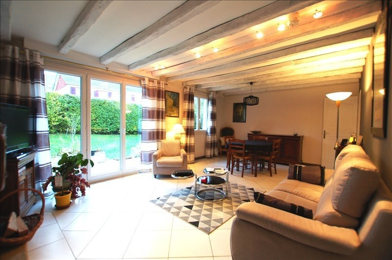 Vente maison / villa Beynes 369000€ - Photo 1