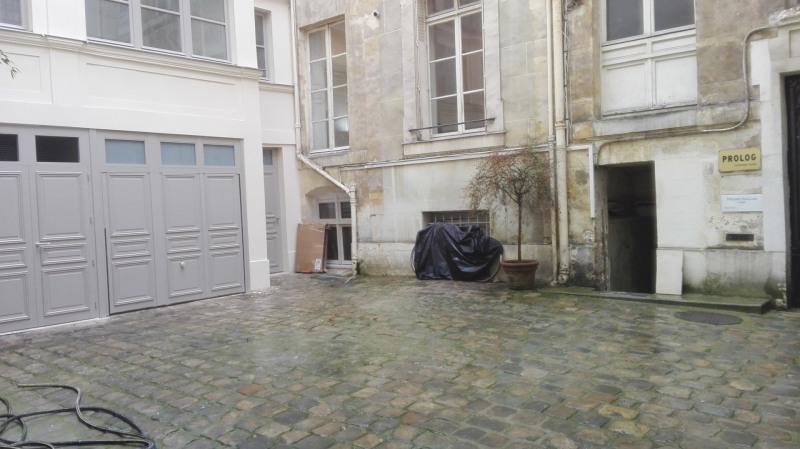 Sale loft/workshop/open plan Paris 2ème 2680000€ - Picture 1