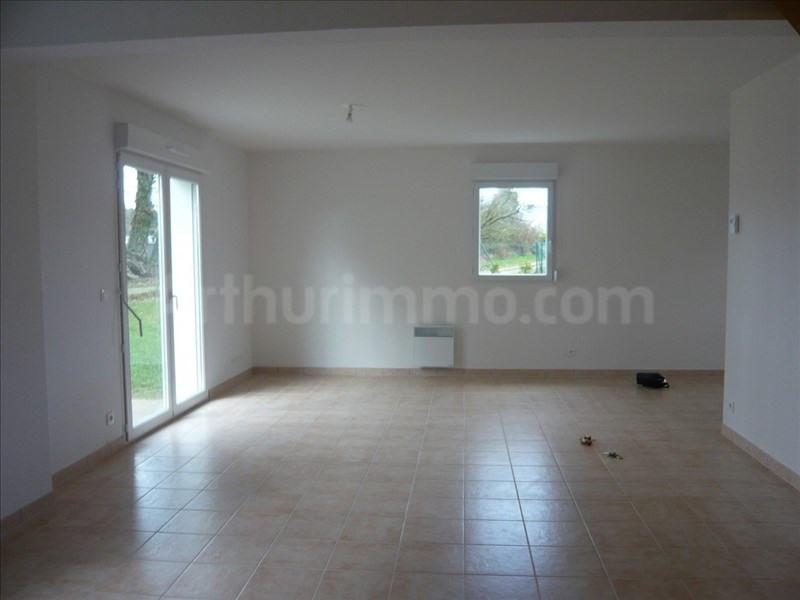 Vente maison / villa Pluvigner 171000€ - Photo 3