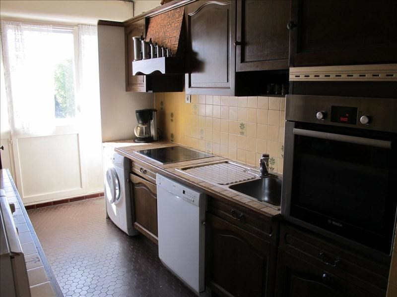 Sale apartment Colombes 420 000€ - Picture 3