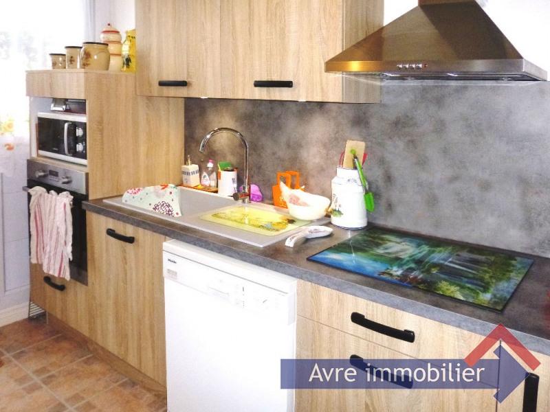 Sale apartment Verneuil d avre et d iton 65500€ - Picture 3