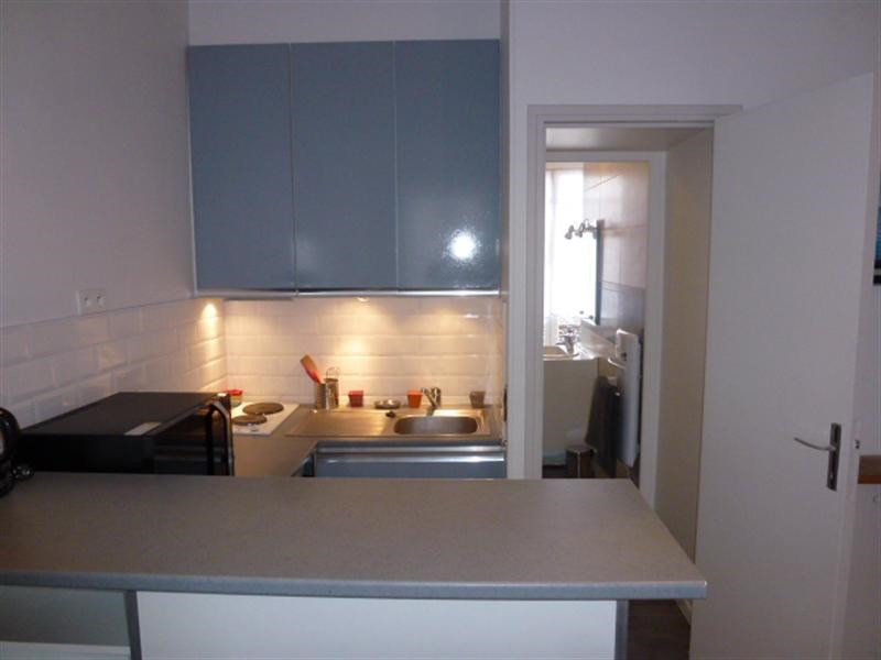 Rental apartment Fontainebleau 836€ CC - Picture 10