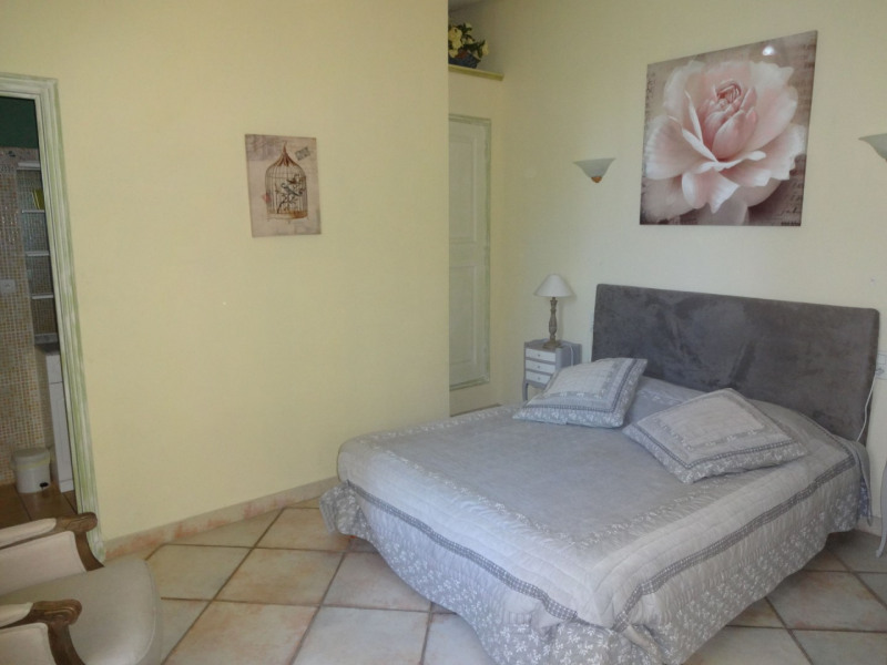 Vente de prestige maison / villa Althen des paluds 867000€ - Photo 9