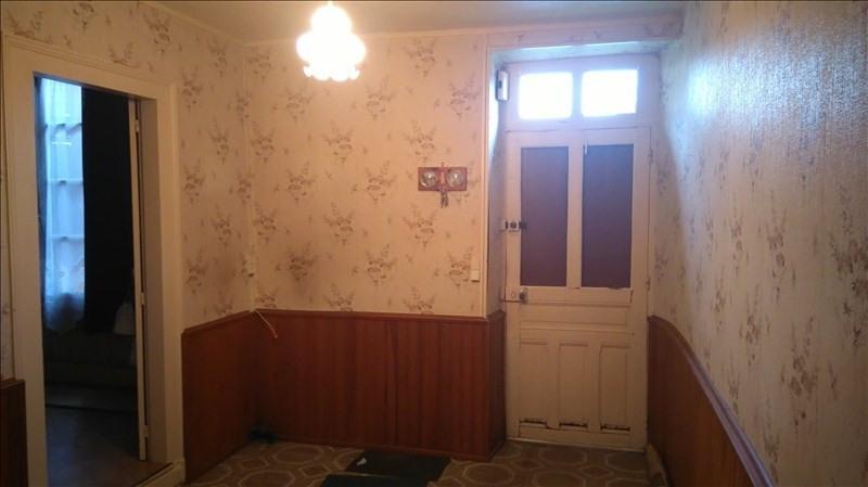 Revenda casa St pierre le moutier 60000€ - Fotografia 5