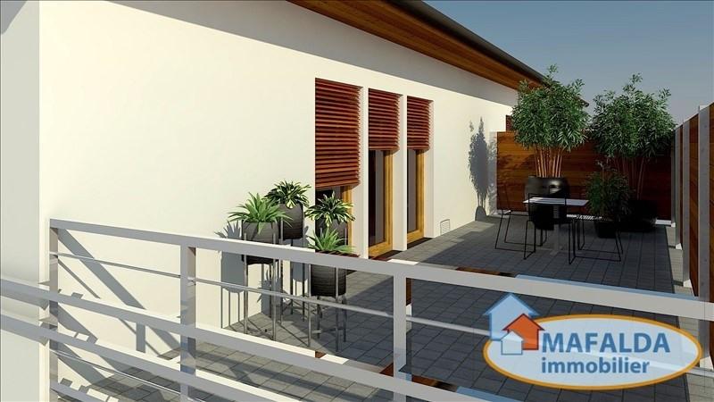 Sale apartment Cluses 230000€ - Picture 1