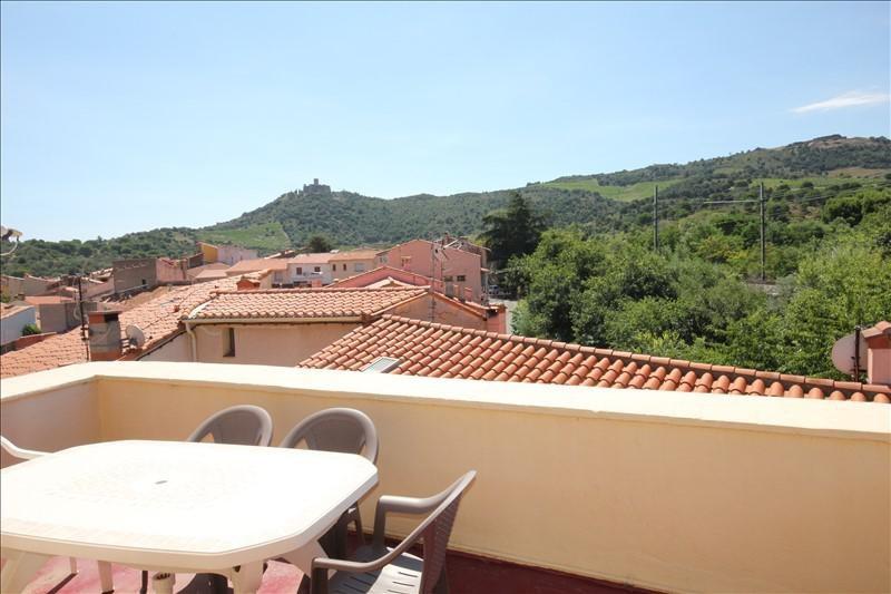 Vente maison / villa Collioure 399500€ - Photo 1