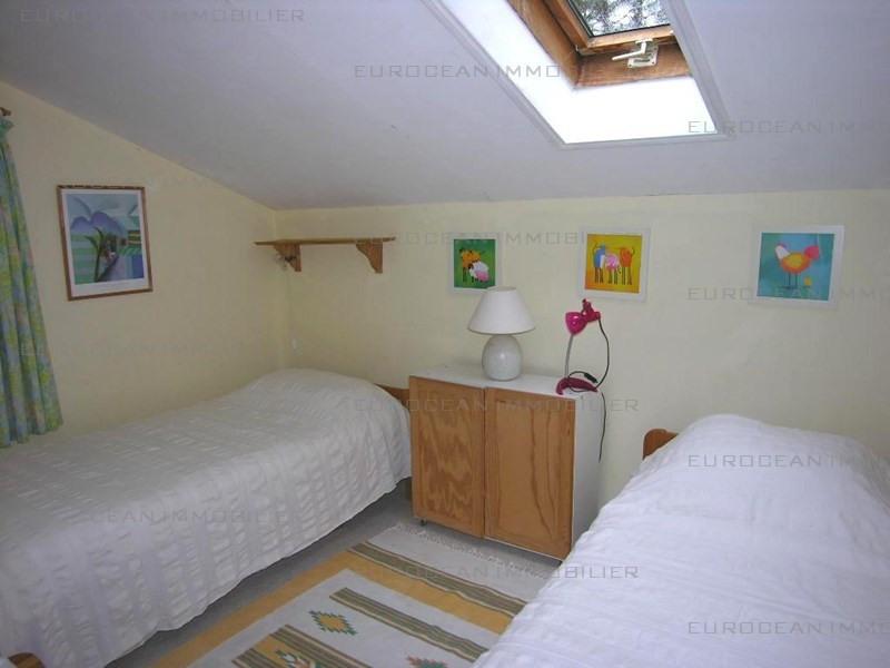 Vacation rental house / villa Lacanau-ocean 432€ - Picture 7