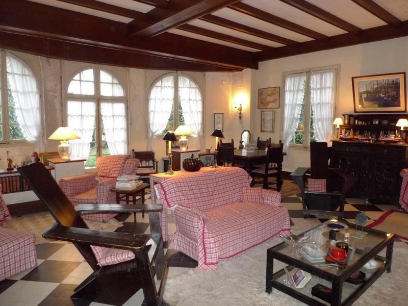 Sale house / villa Saint-jean-de-luz 1450000€ - Picture 3