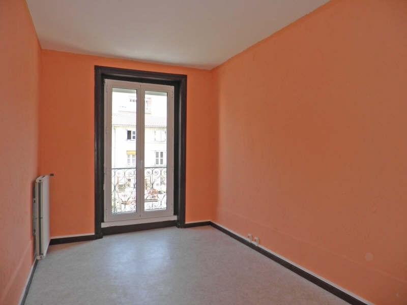 Rental apartment Le puy en velay 241,79€ CC - Picture 3