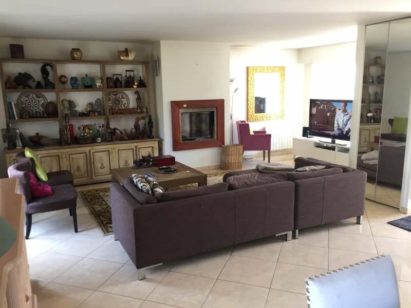 Sale house / villa Sartrouville 580000€ - Picture 3