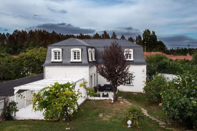 Sale house / villa Beauvais 465000€ - Picture 2