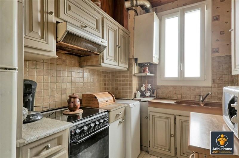 Vente appartement Villeneuve st georges 153000€ - Photo 3
