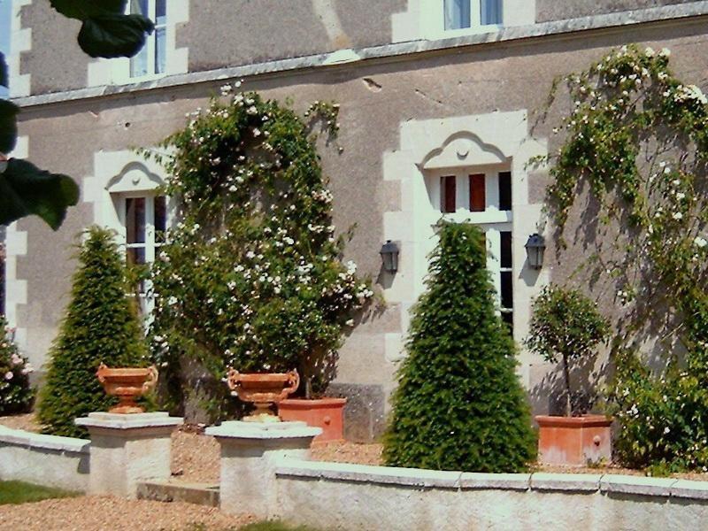 Deluxe sale house / villa Chateauneuf sur sarthe proche 360000€ - Picture 3