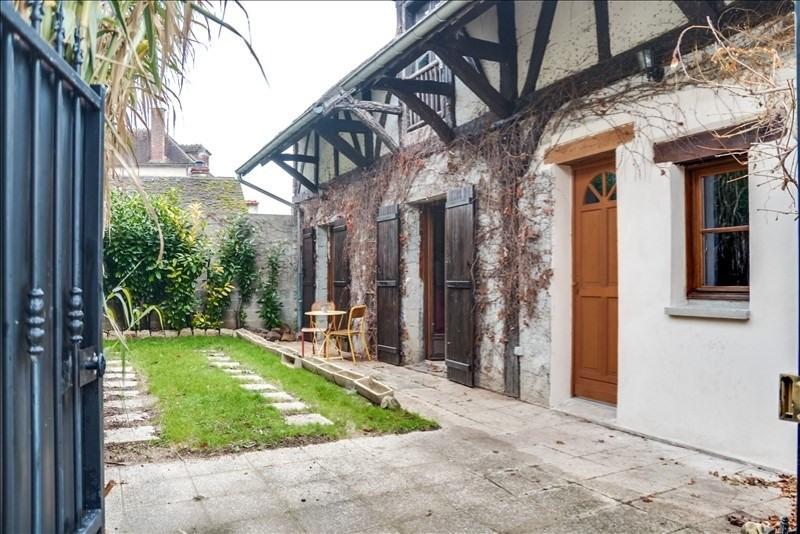 Sale house / villa Appoigny 136000€ - Picture 5