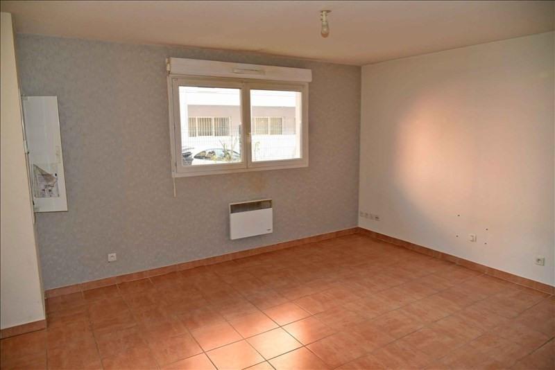 Rental apartment Bellegarde sur valserine 410€ CC - Picture 2