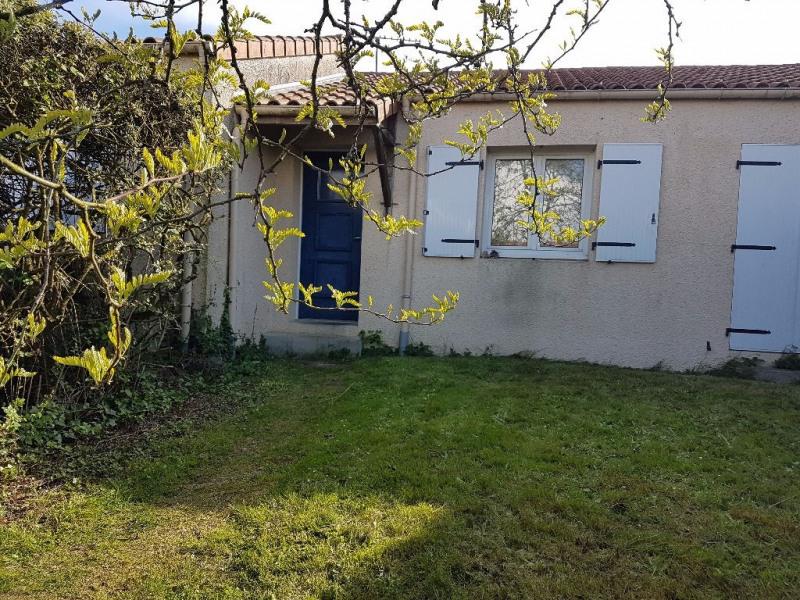 Produit d'investissement maison / villa Cholet 134000€ - Photo 1