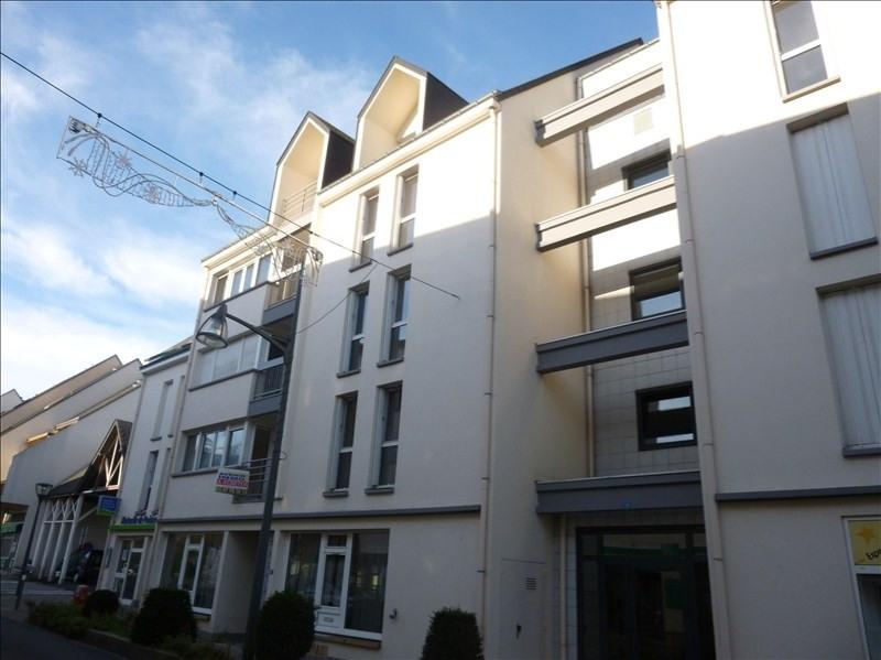 Vente appartement Joue les tours 101400€ - Photo 2