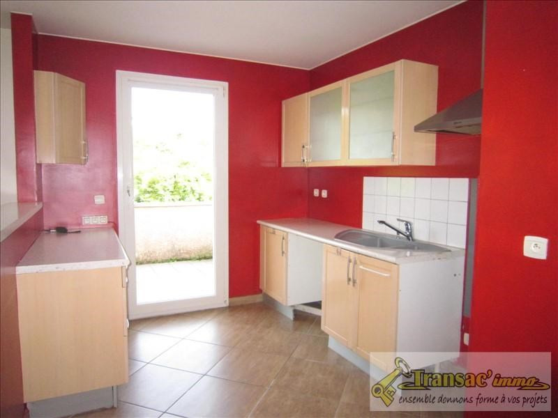 Vente maison / villa Thiers 139 100€ - Photo 5