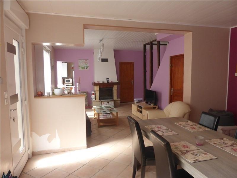 Vente maison / villa Auchel 91000€ - Photo 4