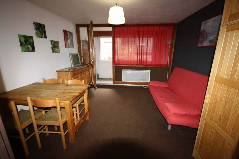 Sale apartment St lary soulan 60 000€ - Picture 1