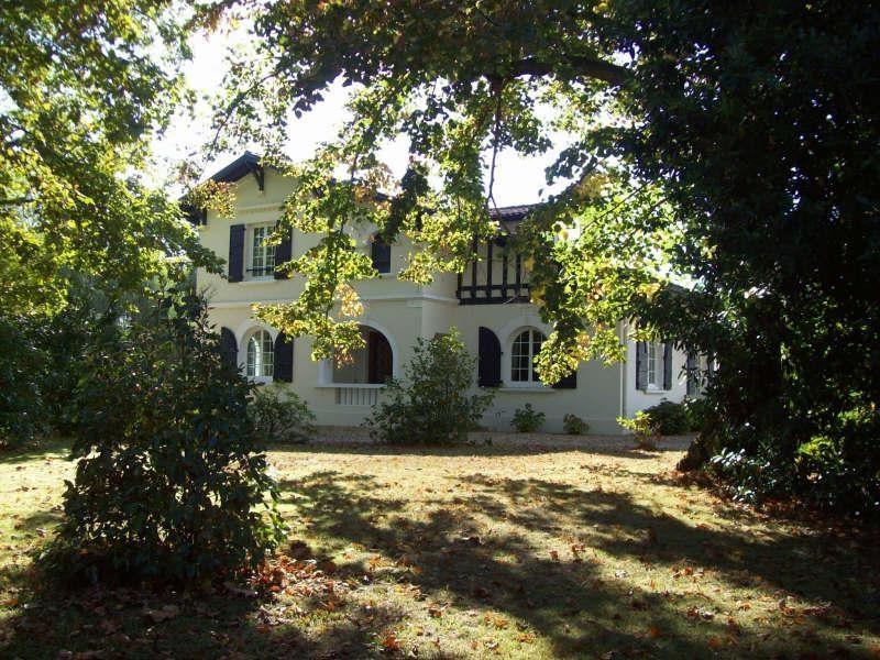 Venta  casa Magescq 336000€ - Fotografía 1