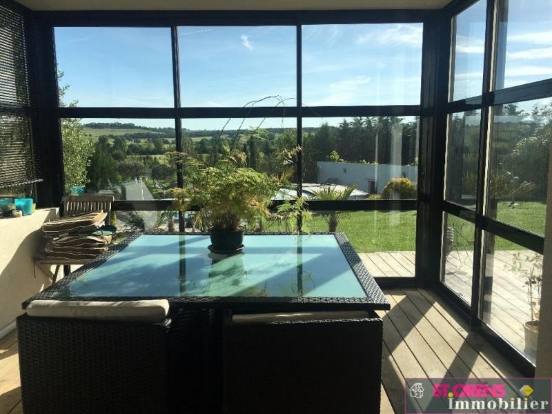 Vente de prestige maison / villa Saint-orens 2 pas 737000€ - Photo 6
