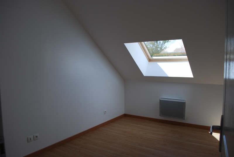 Rental house / villa St germain les arpajon 1070€ CC - Picture 3